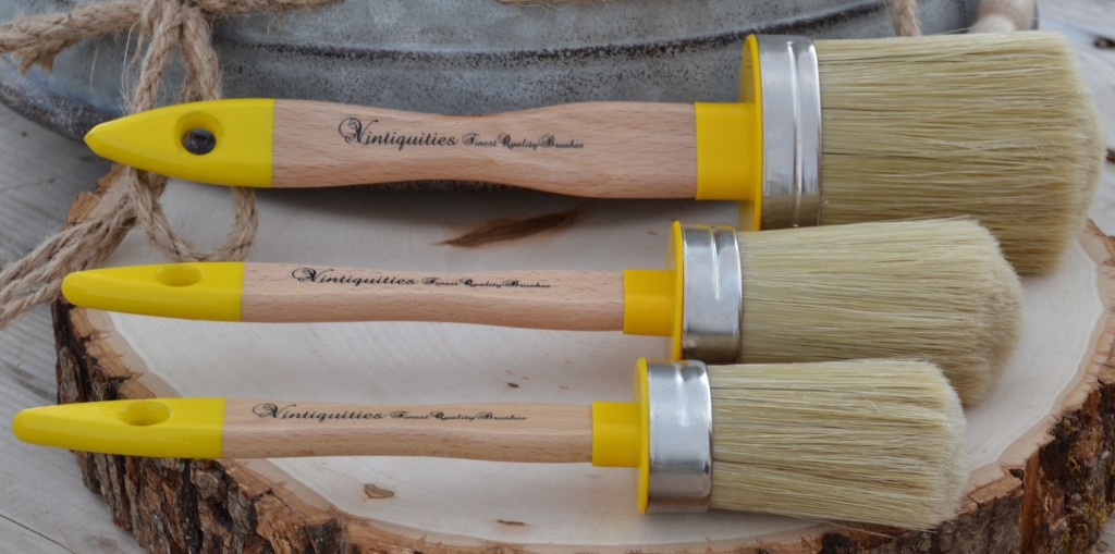 Vintiquities finest quality brushes funkedup distribution for Wholesale chalk paint