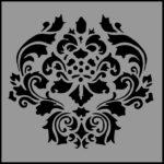 Stencil design